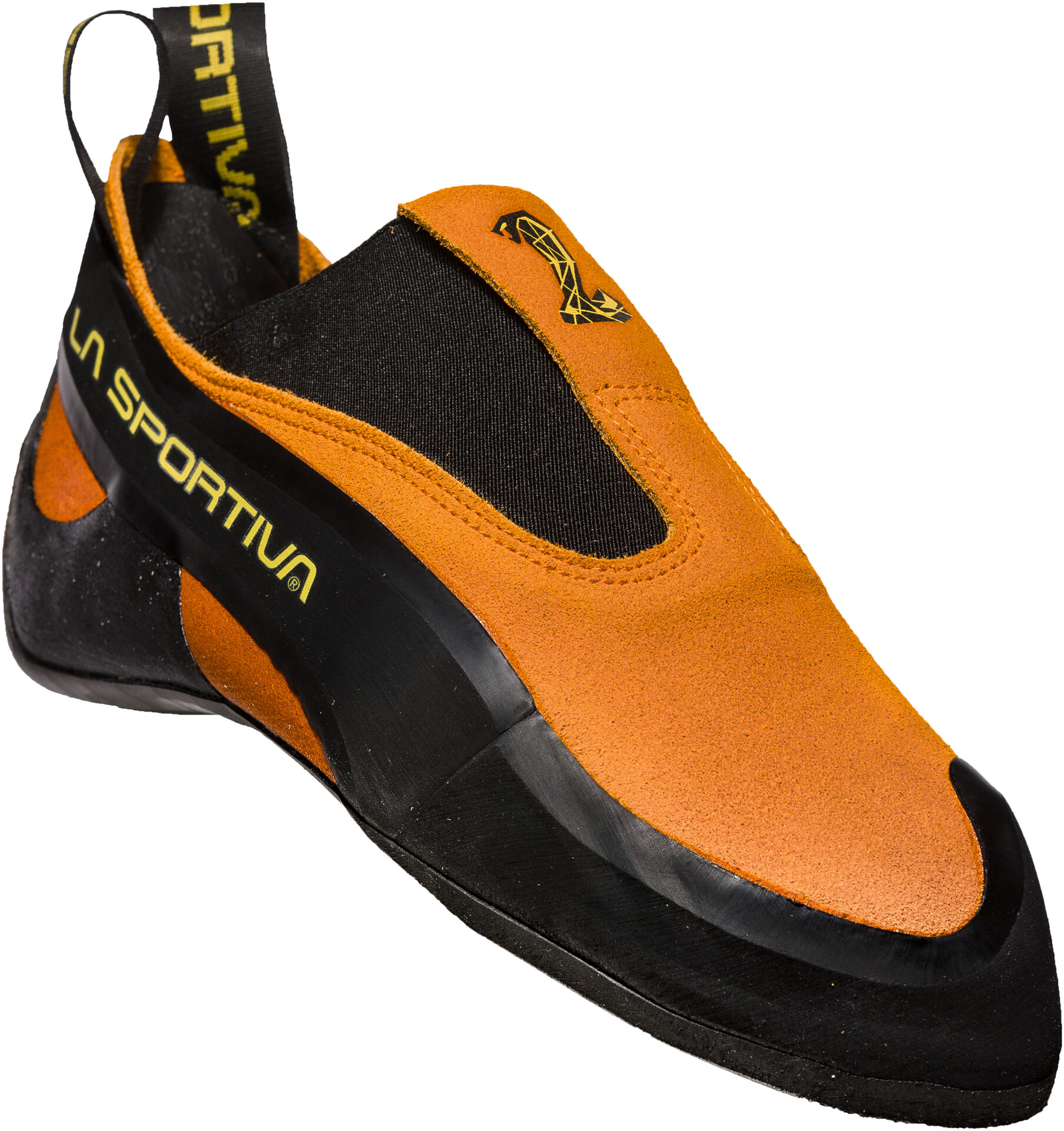 Homme Campz La D'escalade Sportiva Sur Chaussures Orange Cobra FIxZ0qx